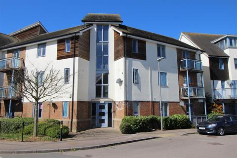 2 bedroom apartment for sale - Kemsley Crescent, Broughton, Milton Keynes