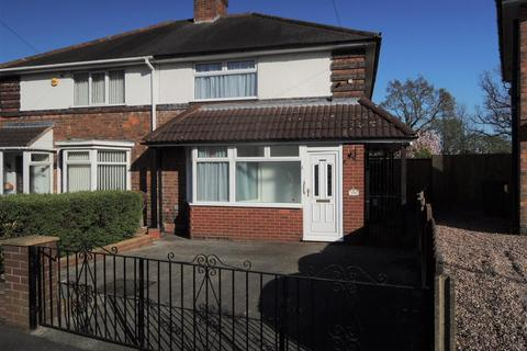 3 bedroom semi-detached house to rent - Chingford Road, Kingstanding, B44 0BL