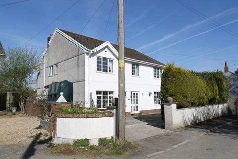 5 bedroom detached house for sale - Church Row, Wernffrwd, Swansea