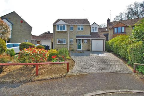 4 bedroom detached house for sale - Awdry Close, Chippenham