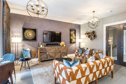 3 bedroom apartment for sale - Plot 73 - Park Quadrant Residences, Glasgow, G3