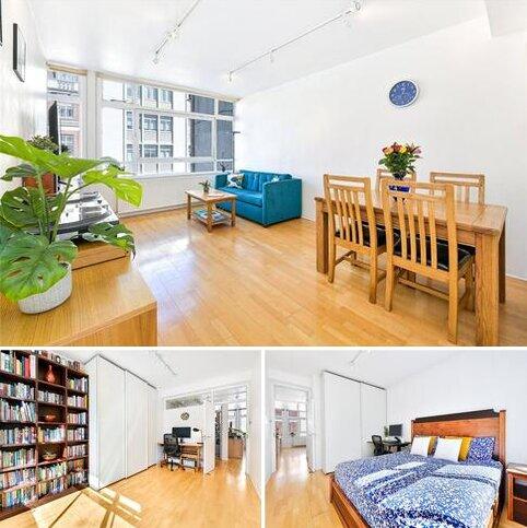 2 bedroom apartment for sale - Great Portland Street, Marylebone, London, W1W