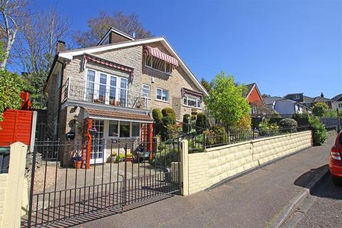 3 bedroom detached house for sale - Abney Road, Bournemouth