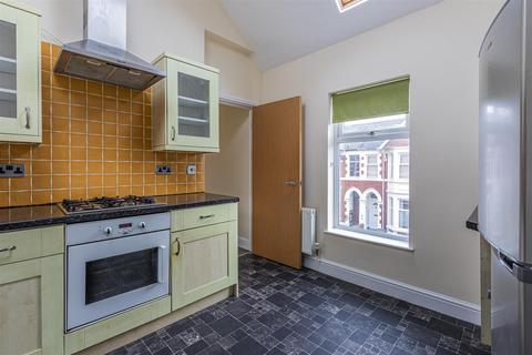 2 bedroom detached house to rent - Cwmdare Street, Cathays