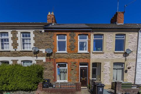 2 bedroom terraced house to rent - Keppoch Street, Roath