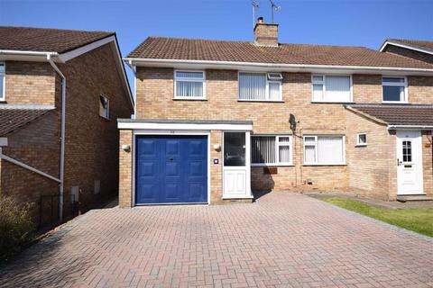 4 bedroom semi-detached house for sale - St. Peters Close, Chippenham, Wiltshire, SN15