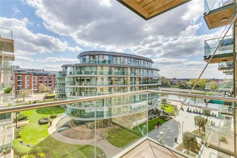 2 bedroom flat for sale - Distillery Wharf, London, W6