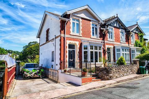 1 bedroom apartment to rent - Meadfoot Lane, Torquay