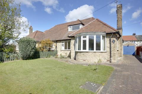 3 bedroom semi-detached bungalow for sale - Springfield Way, Anlaby