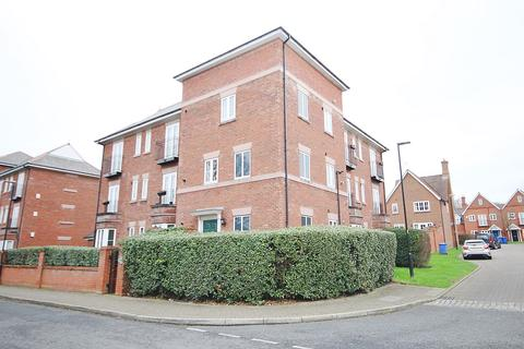 2 bedroom apartment to rent - Ballantyne Place, Winwick, Warrington, WA2
