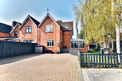 3 bedroom cottage for sale - Bromyard Road, St Johns, Worcester, WR2