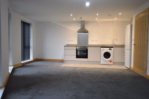 1 bedroom apartment to rent - Stanhope Road, Kingsthorpe