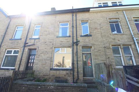 5 bedroom terraced house for sale - Nashville Terrace, Keighley, BD22