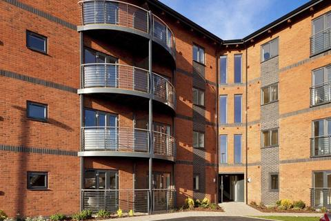 2 bedroom flat for sale - Hobart Point, Churchfields, West Bromwich B71 4FF