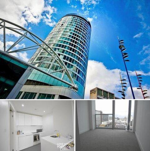2 bedroom flat to rent - Rotunda, New Street, Birmingham City Centre B2 4PE