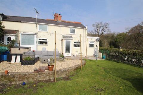 2 bedroom semi-detached house for sale - Garth Isa, Garth