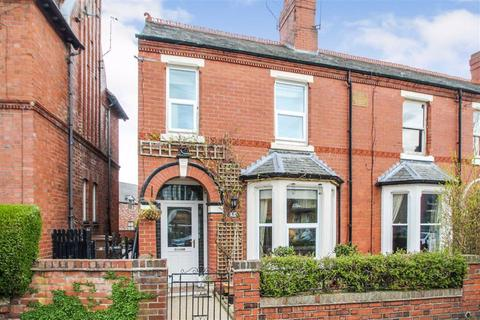 3 bedroom semi-detached house for sale - Ferrers Road, Oswestry