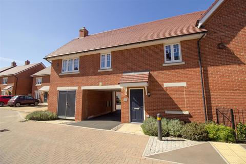 2 bedroom coach house for sale - Saunders Field, Kempston, Bedford