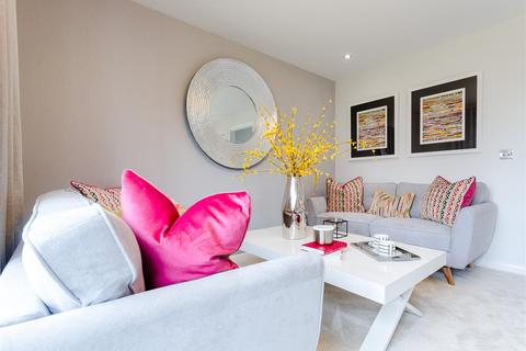 2 bedroom semi-detached house for sale - The Andrew - Plot 255 at Victoria Grange, Victoria Street  DD5