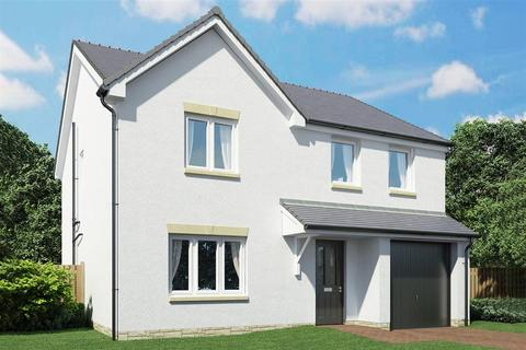 4 bedroom detached house for sale - The Geddes - Plot 231 at Victoria Grange, Victoria Street  DD5