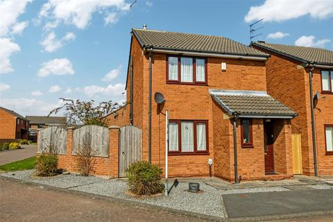 3 bedroom detached house for sale - Meadow Way, Cottingham