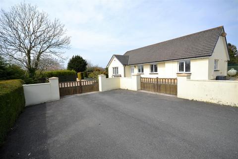 3 bedroom property with land for sale - Station Road, Clynderwen