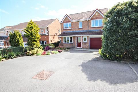 4 bedroom detached house for sale - Nuthatch Close, Bishop Cuthbert, Hartlepool