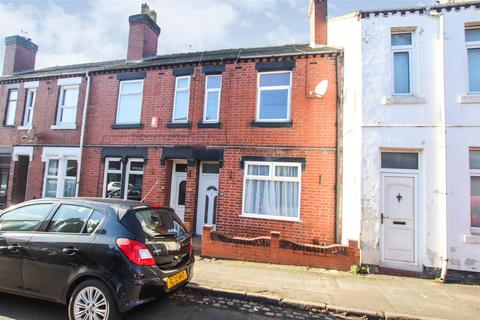 2 bedroom terraced house to rent - Oxford Road, May Bank, Newcastle