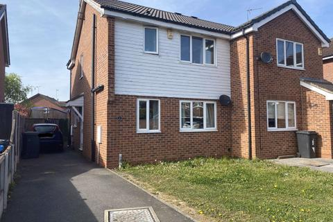 3 bedroom semi-detached house to rent - Sedgemoor Road, Long Eaton, NG10 1PY