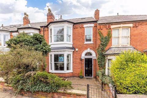 4 bedroom terraced house for sale - West Parade, Lincoln, Lincolnshire