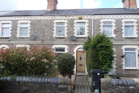 2 bedroom terraced house for sale - Station Terrace, Ely Bridge, Cardiff