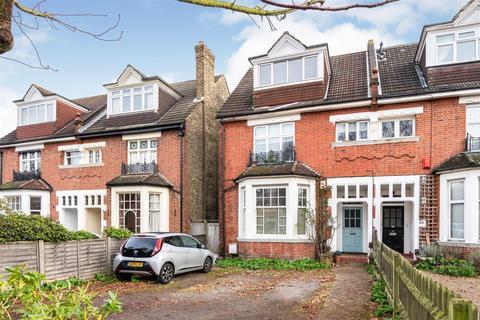 1 bedroom apartment for sale - 62 Sherwood Park Road, Sutton