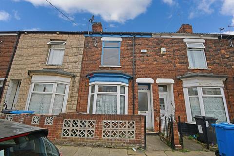 2 bedroom terraced house for sale - Buckingham Street, Hull