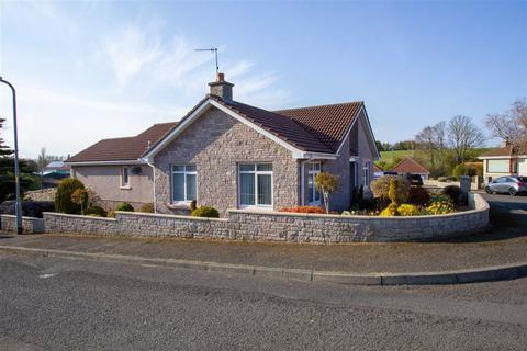 3 bedroom bungalow for sale - Glenside Park, East Ord, Berwick-upon-Tweed, TD15