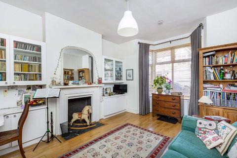 2 bedroom flat for sale - Ribblesdale Road, Furzedown, London