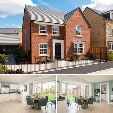 4 bedroom detached house for sale - Plot 25, Holden at Riverside Grange, The Avenue, North Fambridge, CHELMSFORD CM3