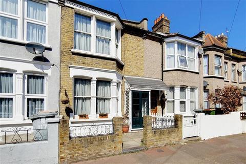 4 bedroom terraced house for sale - Charlemont Road, East Ham, London, E6 6HD