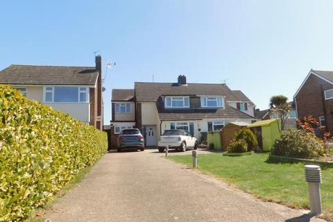 4 bedroom semi-detached house for sale - Chatsworth Crescent, Trimley St Mary IP11