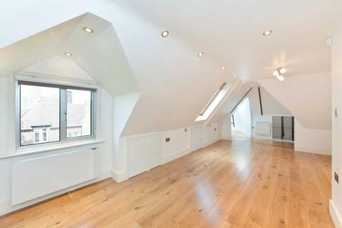 1 bedroom flat to rent - Leopold Road, Ealing Common
