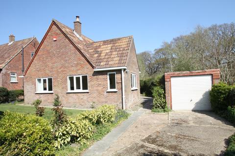 3 bedroom detached bungalow for sale - Rowner Lane, Gosport PO13