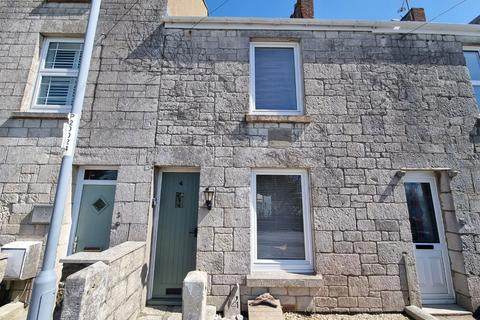 2 bedroom terraced house for sale - St Georges Road, Portland, DT5