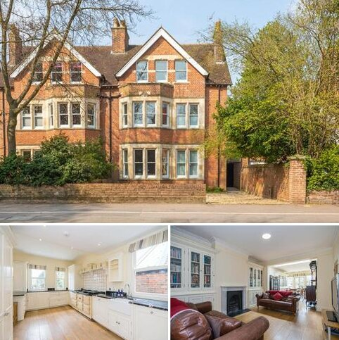 5 bedroom semi-detached house for sale - Woodstock Road, Oxford, Oxfordshire, OX2