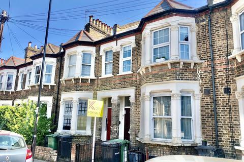 1 bedroom flat for sale - Gosterwood Street, SE8