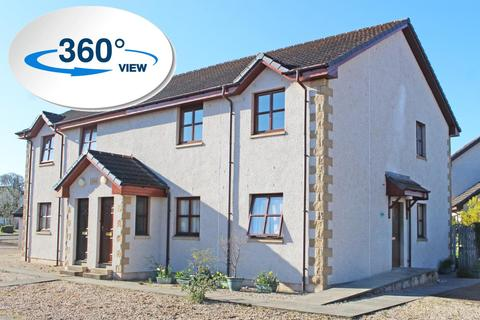2 bedroom flat to rent - Mannachie Gardens, Forres, IV36 2WP
