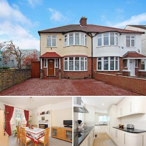 3 bedroom house for sale - Popes Lane, Ealing, W5