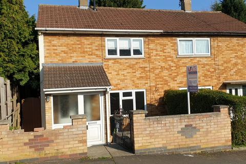 2 bedroom semi-detached house to rent - Sunbury Green,  Leicester, LE5