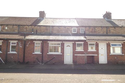 2 bedroom terraced house to rent - Eighth Row, Ashington, Northumberland, NE63 8JX