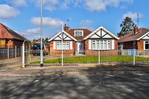 3 bedroom bungalow for sale - Ganstead Lane, Ganstead, Bilton, Hull, HU11