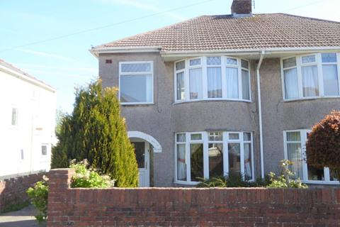 3 bedroom semi-detached house for sale - Priory Gardens, Bridgend, Bridgend County. CF31 3LB