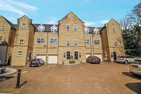 3 bedroom townhouse for sale - Tapton Park Gardens Road, Sheffield, S10